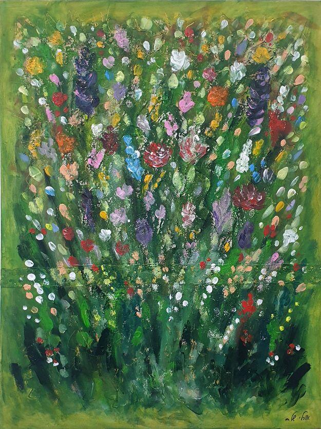 פרחי אביב 3
