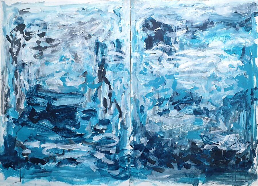 The sea inside me 2