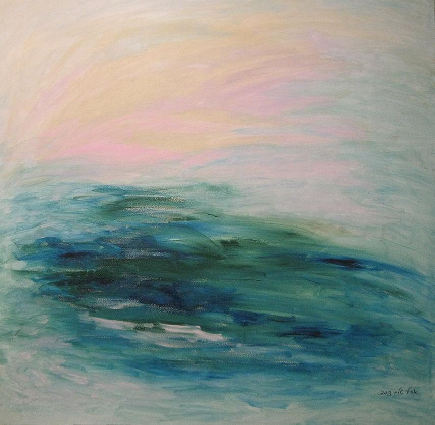 הים שבתוכי