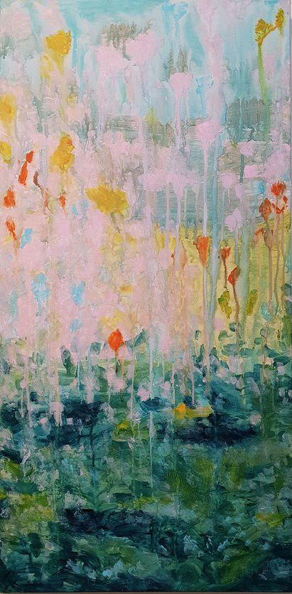 Rain Flowers 2