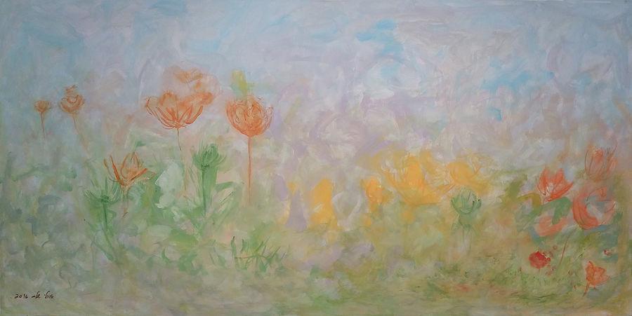 פרחי אביב 2