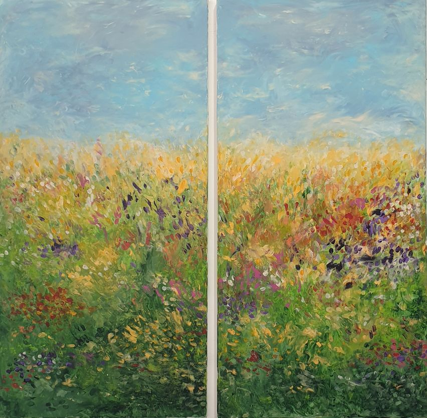 """""""Spring 3"""" divided into two parts"""