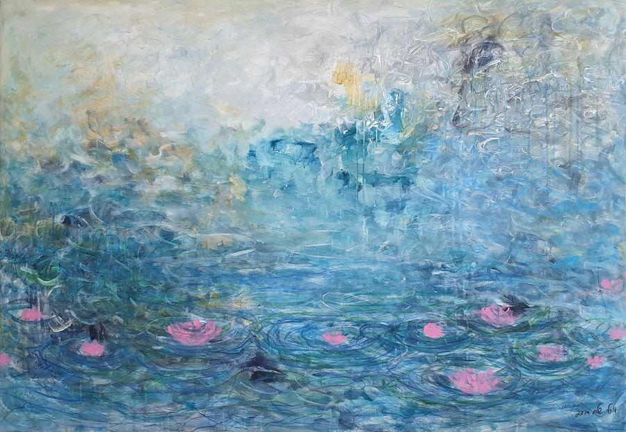 חבצלות מים 2