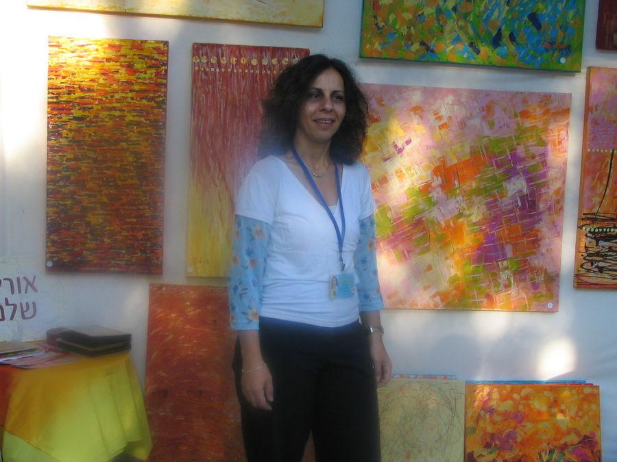 2007 יריד חוצות היוצר ירושלים